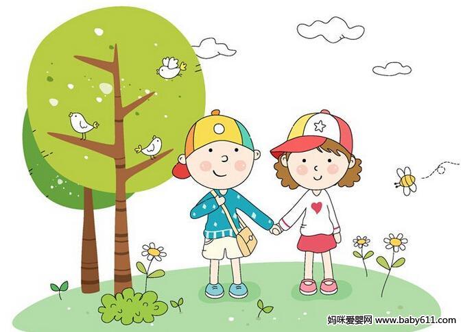 论同伴交往在幼儿发展中的作用