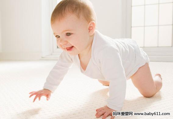 早教从陪宝宝一起游戏开始