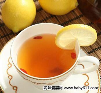 减肥食谱:山楂瘦身橘茶