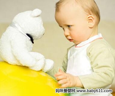 适合16个月婴儿宝宝的早教游戏方案全攻略