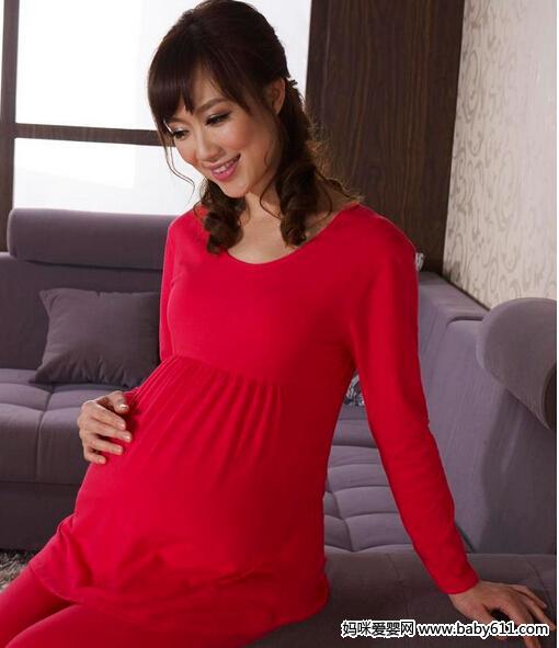 怀孕期间的准妈妈该穿什么样的文胸?