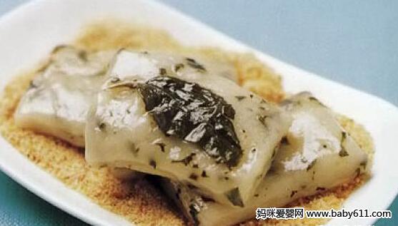 摩卡娱乐在线食谱西式糕点:茶糕小点