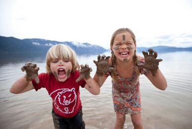 教养・学习:小孩懂得自己玩,好处多多