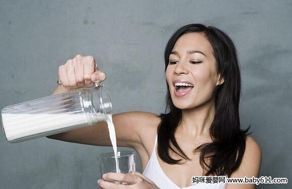 孕妇奶粉如何选择?掌握九个标准