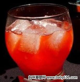 野姜花消暑鲜汁