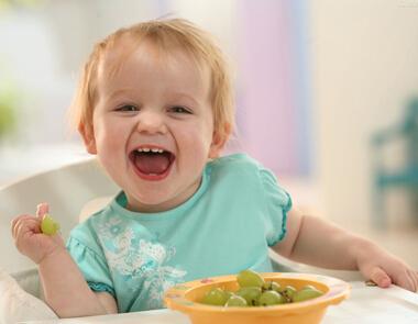 宝宝吃小米有吃多少