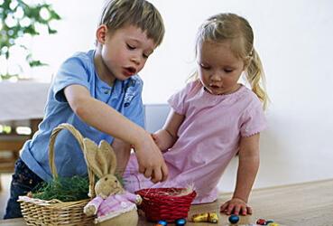 想要孩子有个良好性格只需要家长做到这些