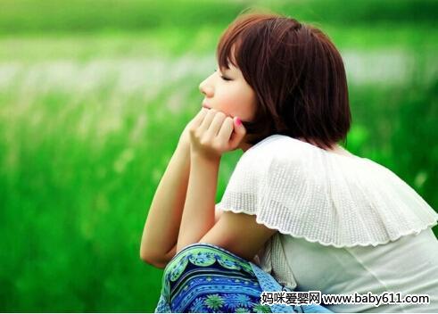 女性长胡须或是不孕征兆