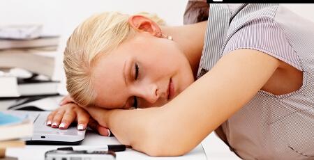 睡姿不正确或致女性不孕