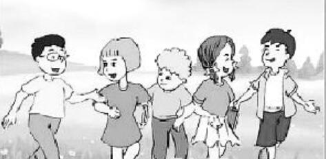 孩子胆小不愿意跟小朋友玩怎么办?