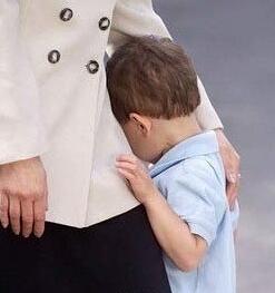 如何让孩子变得更勇敢