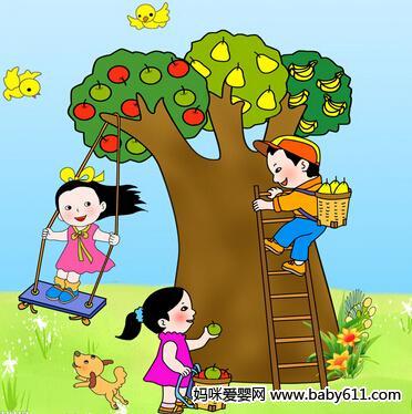 为宝宝选择幼儿园,爸妈须知五个要点