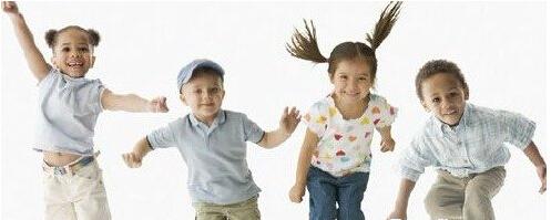 怎样培养孩子的交际能力