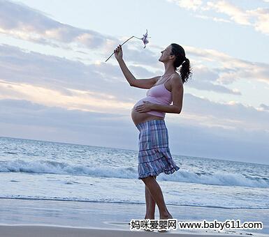 环境胎教不可被忽视而不见的胎教方法