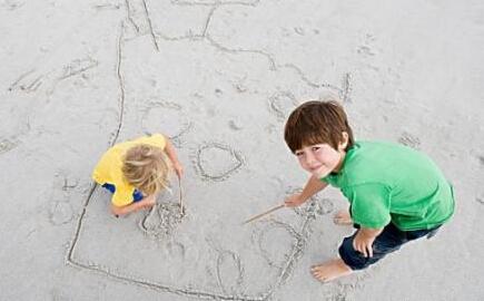 如何开始教孩子学才艺是最佳时间?
