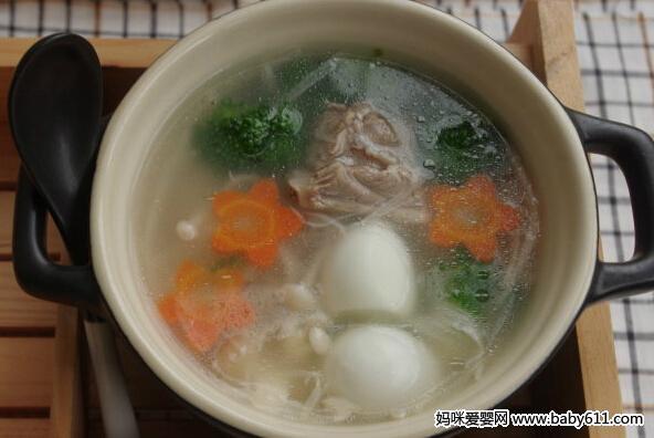食谱婴儿柿子:蹄骨三色汤梭子蟹可以跟补钙一起吃吗图片