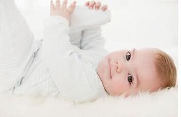 宝宝取名寄予父母的美好期望