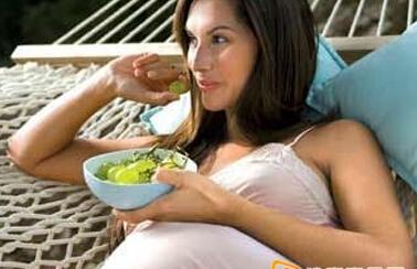 怀孕睡不着 安眠有良方