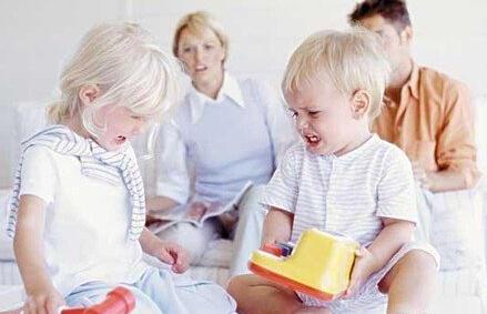 浅议如何在角色游戏中培养幼儿的同伴交往能力