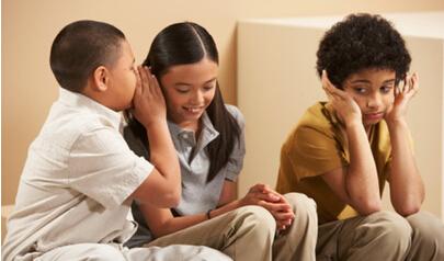 引导孩子与同伴友好相处
