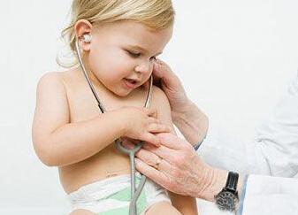 孩子过敏及毒性皮肤反应