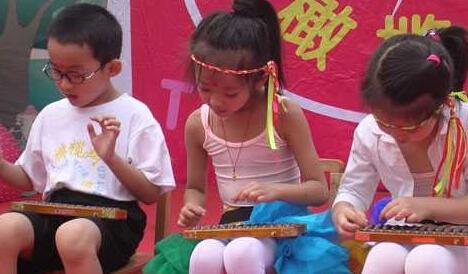 促进孩子智力发育:珠心算
