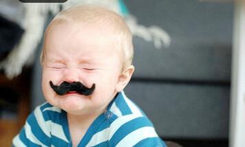 宝宝吃不够或会致便秘 婴儿便秘常见5个因素