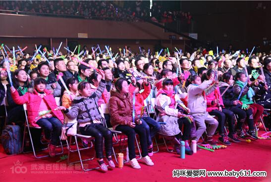 首届全国留守儿童春节大联欢在武汉录制