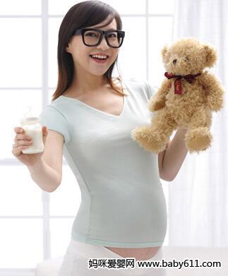 准妈妈喝孕妇奶粉,这些是必知的哦