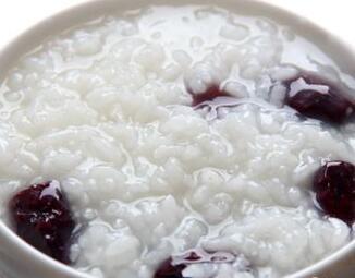 0―1岁宝宝食谱:米饭粥