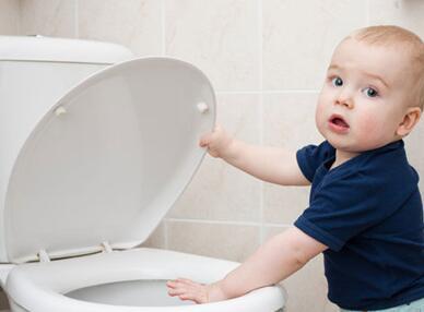 警惕婴幼儿腹泻四大症状