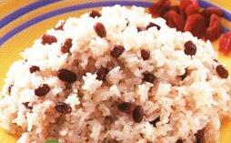 大米红豆软饭