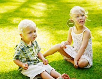 让幼儿学会正确地与同伴交往