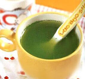 孕期不适食谱:韭菜生姜汁
