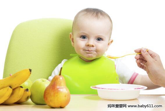 有效缓解宝宝便秘的6个营养食谱