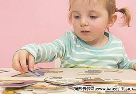 以下方式开发孩子智力,赶紧用起来!