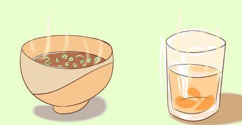 孕妇感冒不要怕这几种食材可以帮助你治疗