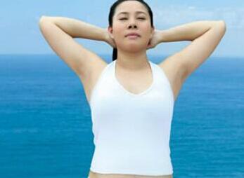 要瘦身就看适宜孕妇参加的运动项目!
