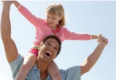 好爸爸要会按照性格培养孩子
