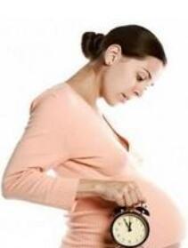怀孕期可以推出预产期