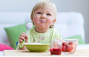 婴儿喂养三大问题