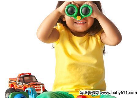 社交能力要从幼儿期培养