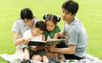 什么样的父母教出成功孩子?