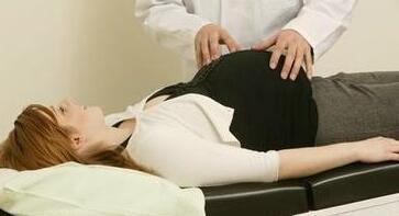 分娩期的并发症