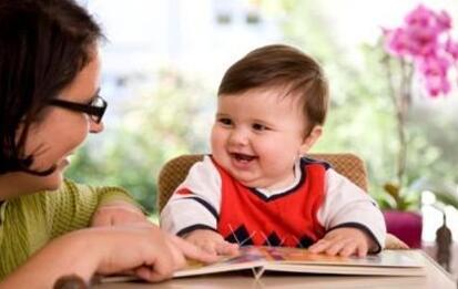 幼儿学外语要具备4个条件
