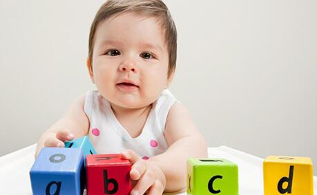 15个让宝宝更优秀的早教区域