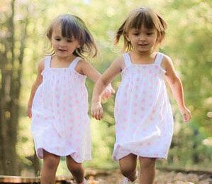 5个方法让你成功孕育双胞胎