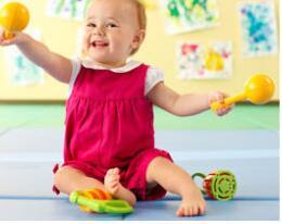 在游戏中培养孩子学习能力
