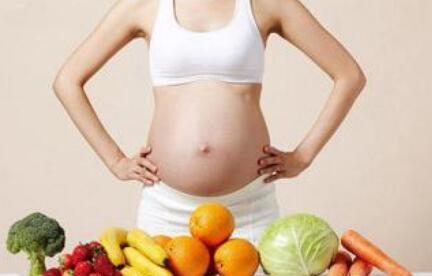 孕妇营养对后代健康有什么影响?