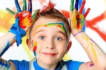 学习舞蹈有助于孩子智力的发展